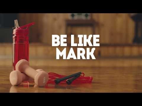 Be Like Mark - Make Healthy Normal_1 - YouTube