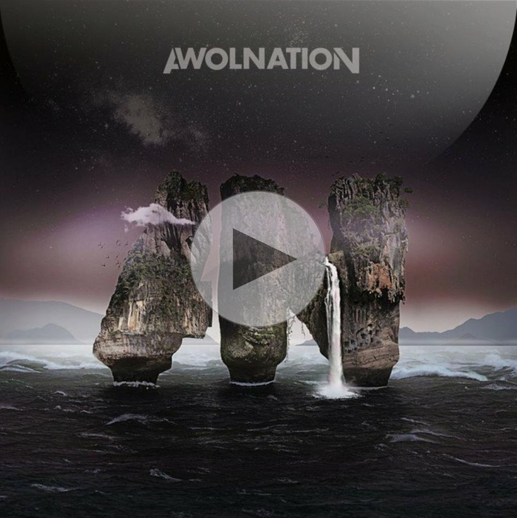 Awolnation - Sail | For your ears | Pinterest