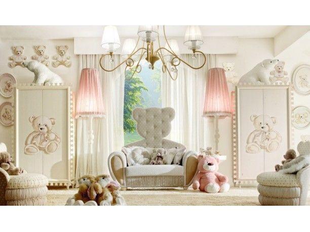 Camerette bambini mobili alta moda salone del mobile for Arredamento salone