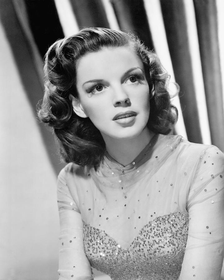 95 Best Judy Garland Images On Pinterest | Judy Garland ...