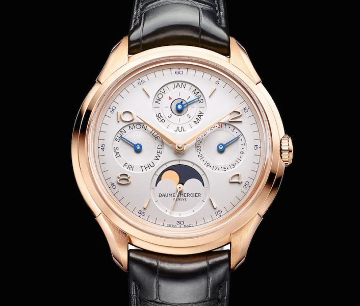 <strong>SIHH 2017 Watch Launches</strong>: AP, Vacheron, #SIHH2017 #Watch Launches</strong>: #AP, #Vacheron, #Panerai, #RogerDubuis #VacheronConstantin #Patrimony #MoonPhase and #RetrogradeDate #giftmenwatches #watcheswithcricles Panerai, Roger Dubuis