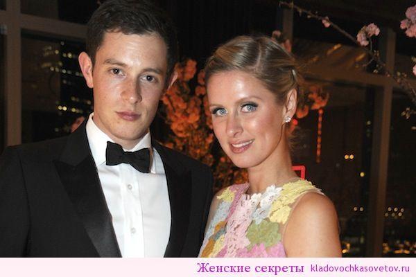 Полгода хватило Ники Хилтон и Джеймсу Ротшильду, чтобы «пожить для себя». Спустя шесть месяцев после поистине королевской свадьбы, которую за глаза называли «слиянием капиталов», супруги объявили, что ждут ребёнка.