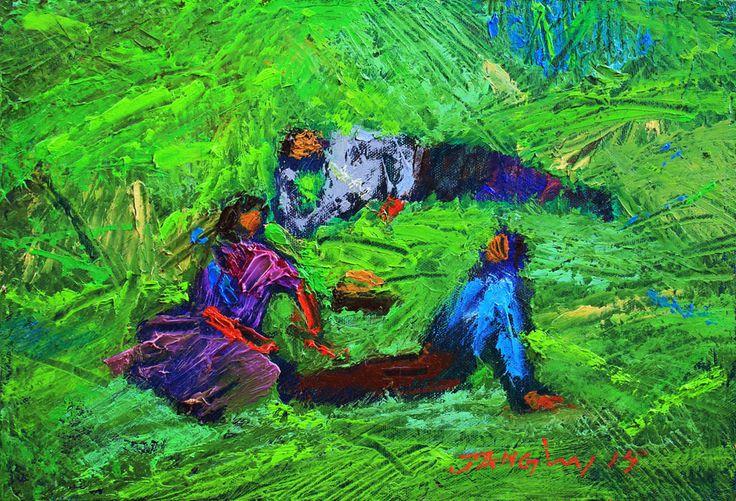 People-담소 | 2015