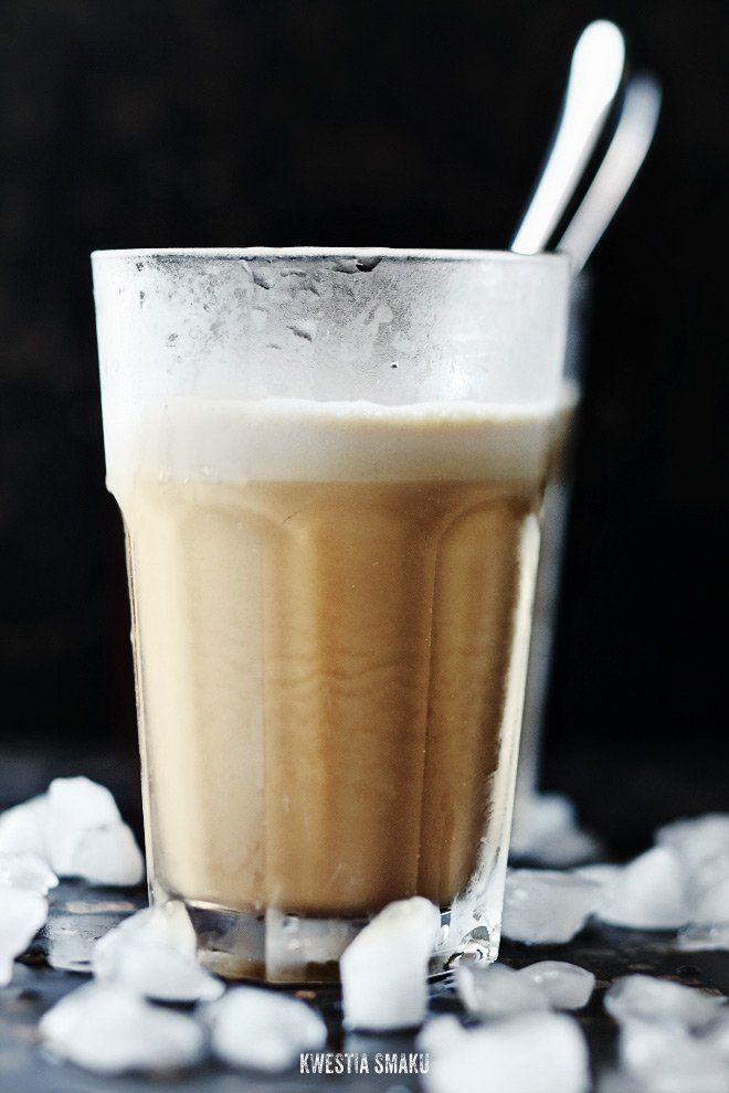 Kawa mrożona   Kwestia Smaku