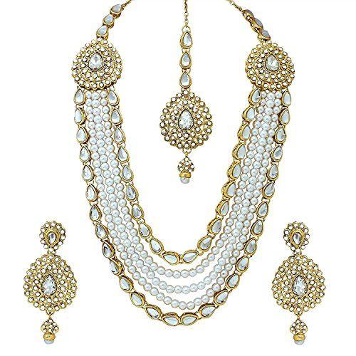 Ddivaa Bridal Indian Bollywood Bridal Wedding Wear White ... https://www.amazon.com/dp/B076BXSD38/ref=cm_sw_r_pi_dp_x_5.vbAbDJAA5HW