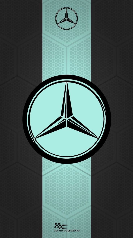 Mercedes Logo Wallpaper : mercedes, wallpaper, Notitle), Simon, Vlogt, Wallpapers, Designs, Fondos, Pantalla, Coches,, Carros,, Mercedes