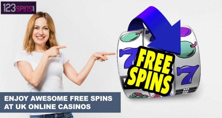 Uk Online Casino Free Spins