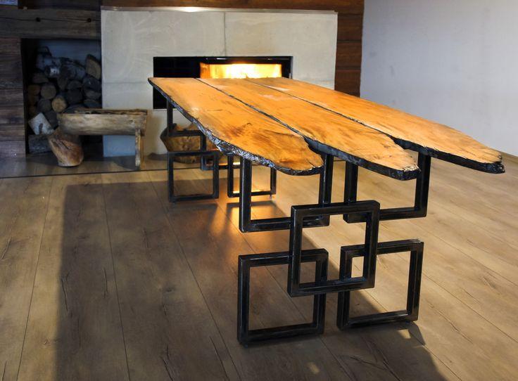 Azobe wood