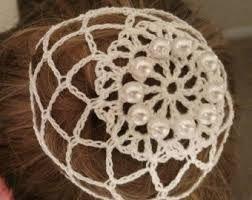 Resultado de imagem para Crochet bun covers
