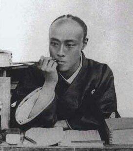 徳川慶喜 TOKUGAWA Yoshinobu