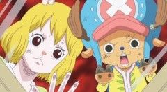Crunchyroll, Funimation, Daisuki, & HiDive Anime Streaming Calendar For July 15th, 2017