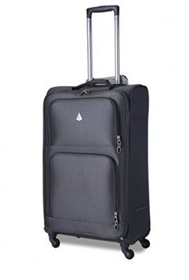 17 Best ideas about Lightweight Suitcase on Pinterest | Luggage ...