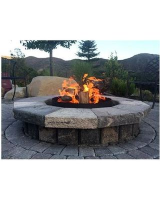 """Volcano Grills Volcano Grills 19"""" Fire Pit-Grill AB-10024 from Wayfair 