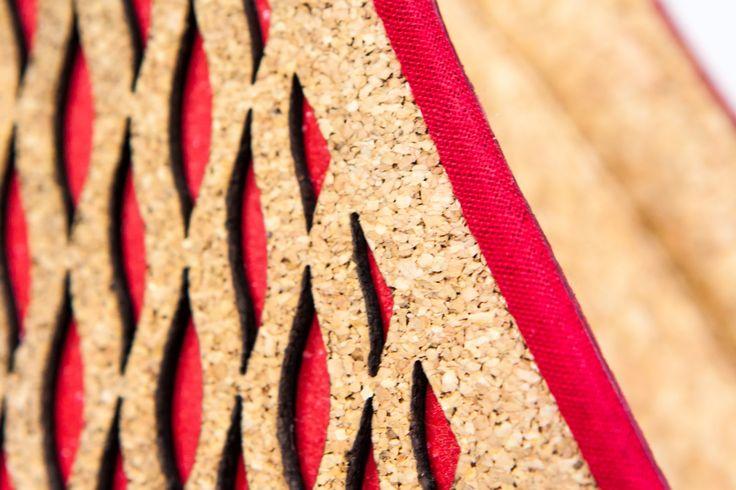 #decoration #texture #cork #paper