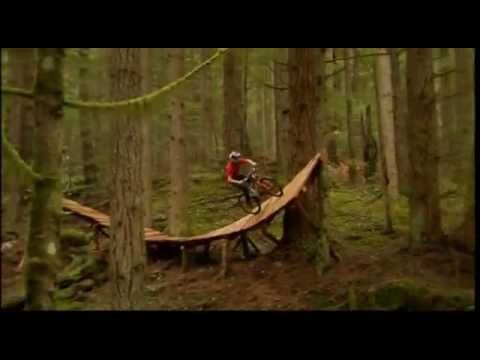 hands down my favorite mountain biking video!