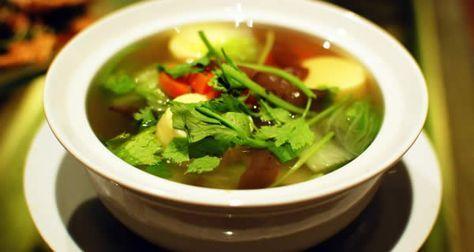 Questa zuppa, semplice da preparare e composta solo da prodotti naturali, oltre ad essere economica, [Leggi Tutto...]