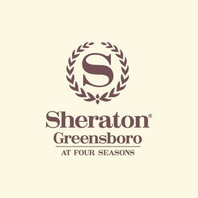 Discover the many services and amenities of the Sheraton Greensboro at Four Seasons, a 28-story tower hotel in Greensboro, North Carolina.   Sheraton Greensboro Hotel at Four Seasons 3121 West Gate City Boulevard Greensboro, NC 27407 Phone:	(336) 292-9161 Fax: 336-292-1407 Website: http://www.sheratongreensboro.com/  Keywords: hotel