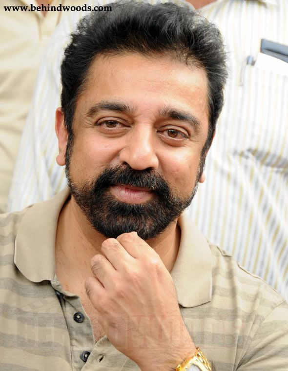 Kamal Hassan: On how he manages both gems like Hey Ram and Virumandi & duds like Dasavatharam!!