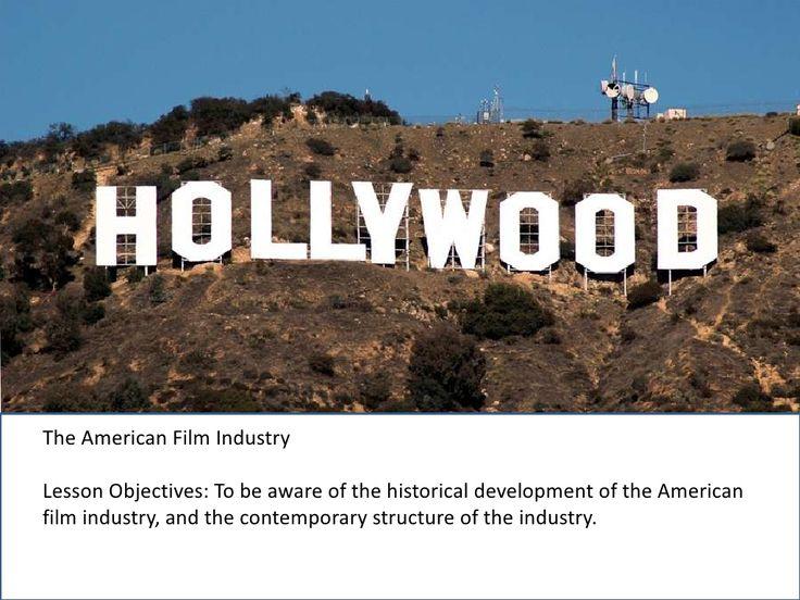American film industry