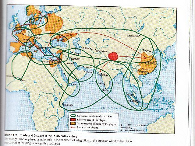 d-day silk map