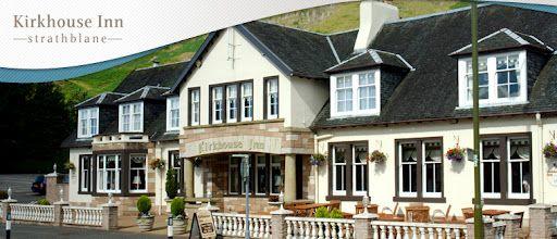 The Kirkhouse Inn, Strathblane, Scotland