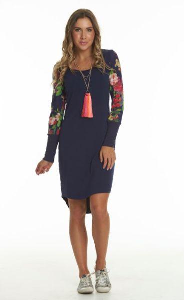 Charlo Bronya Dress