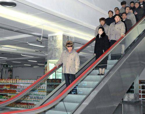 derniere photo de stars avant leur mort kim jong ii   Dernière photo de stars avant leur mort   star photo mort décès célébrité