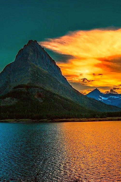 ✯ Glacier National Park, Montana