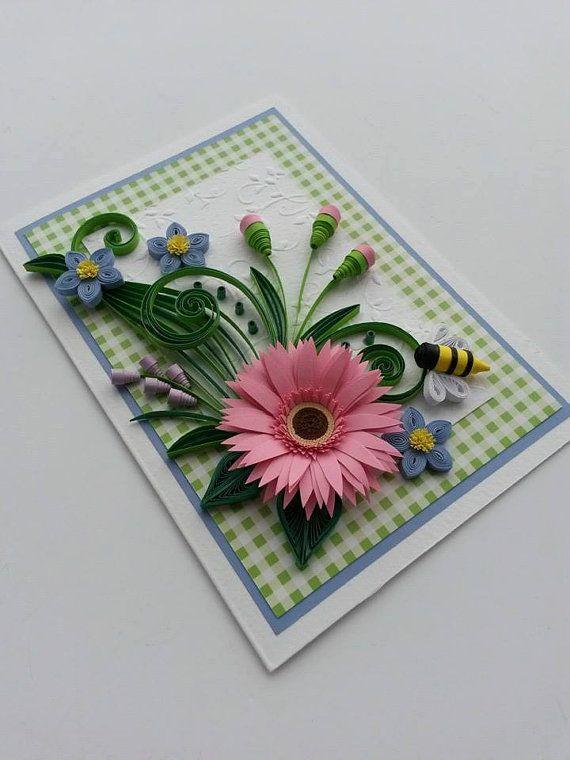 how to make handmade birthday cards for mom