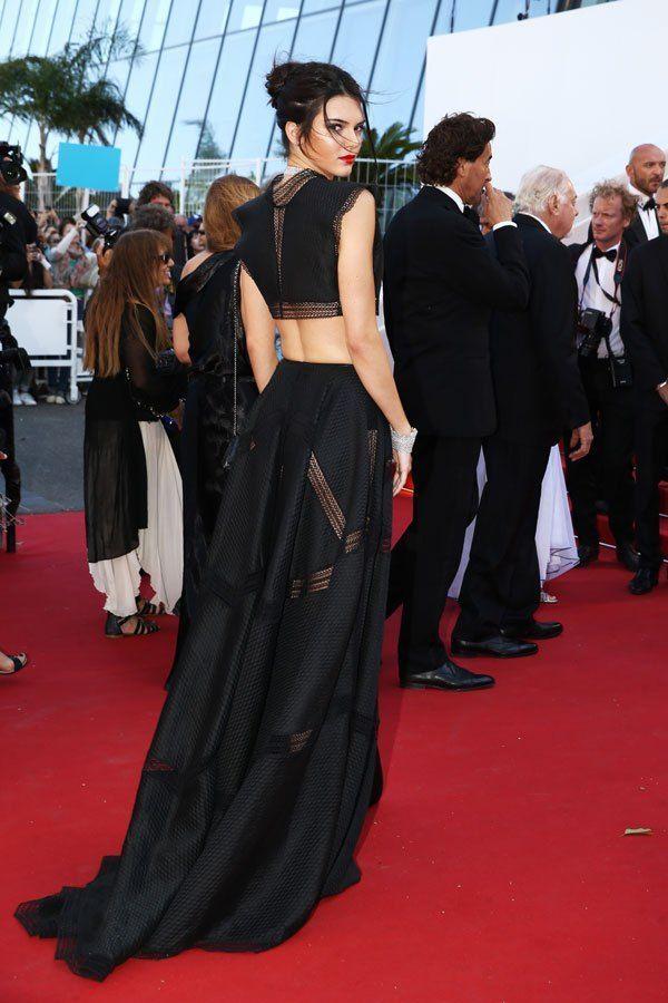 Οι φούστες που έχουν φορεθεί στις Κάννες
