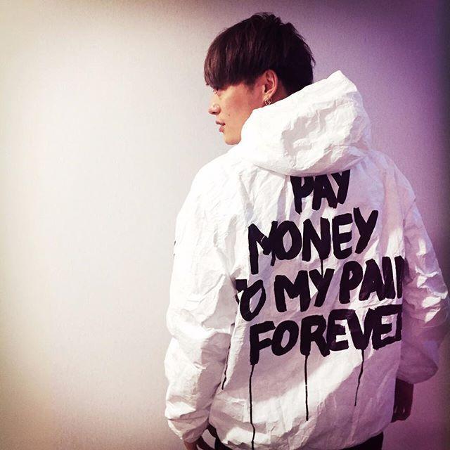 #paymoneytomypain #forever
