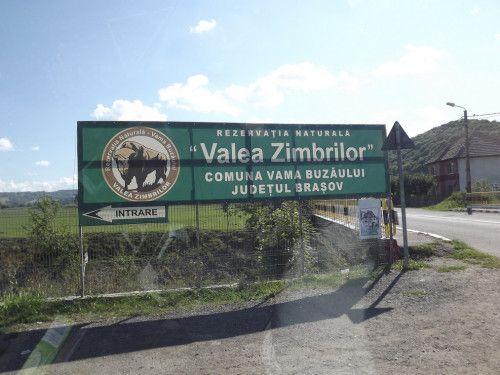 Rezervatia de Zimbri + Cascada Urlatoarea din BUZAU