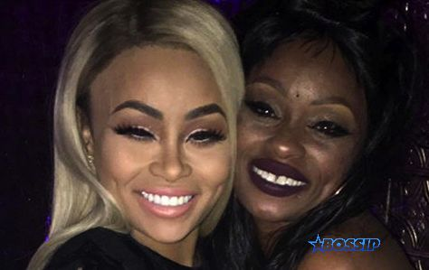 """Here's Why Blac Chyna & Tokyo Toni Got Into A Messy Mommy-Daughter Beef  Messy, messy, messy…    Tokyo Toni Beefs With Her Daughter Blac Chyna    Tokyo Toni  and  Blac Chyna  had tongues wagging this week after several fans noticed that the mother-daughter duo was seemingly beefing on Instagram.   Earlier in the week Tokyo boasted that she'd bought herself a new house as she prepares to settle her divorce.  """"I have 2 jobs and run OMG Entertainment,"""" said Tokyo.""""I just brought [sic] a.."""