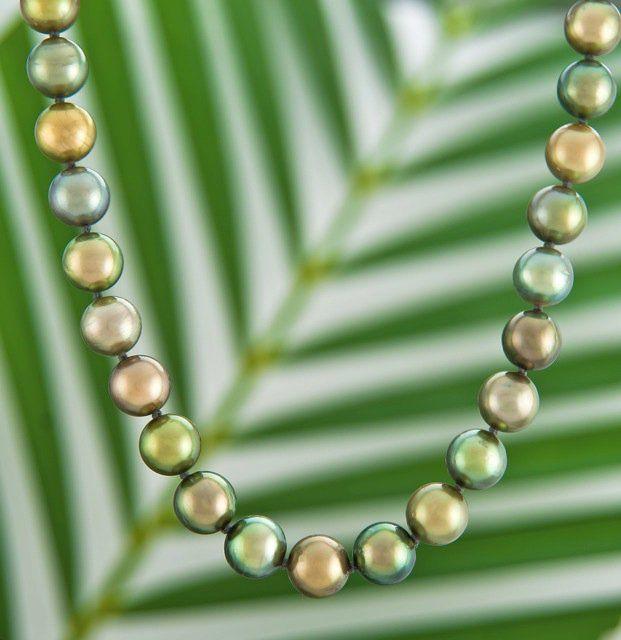 J. Hunter Pearls