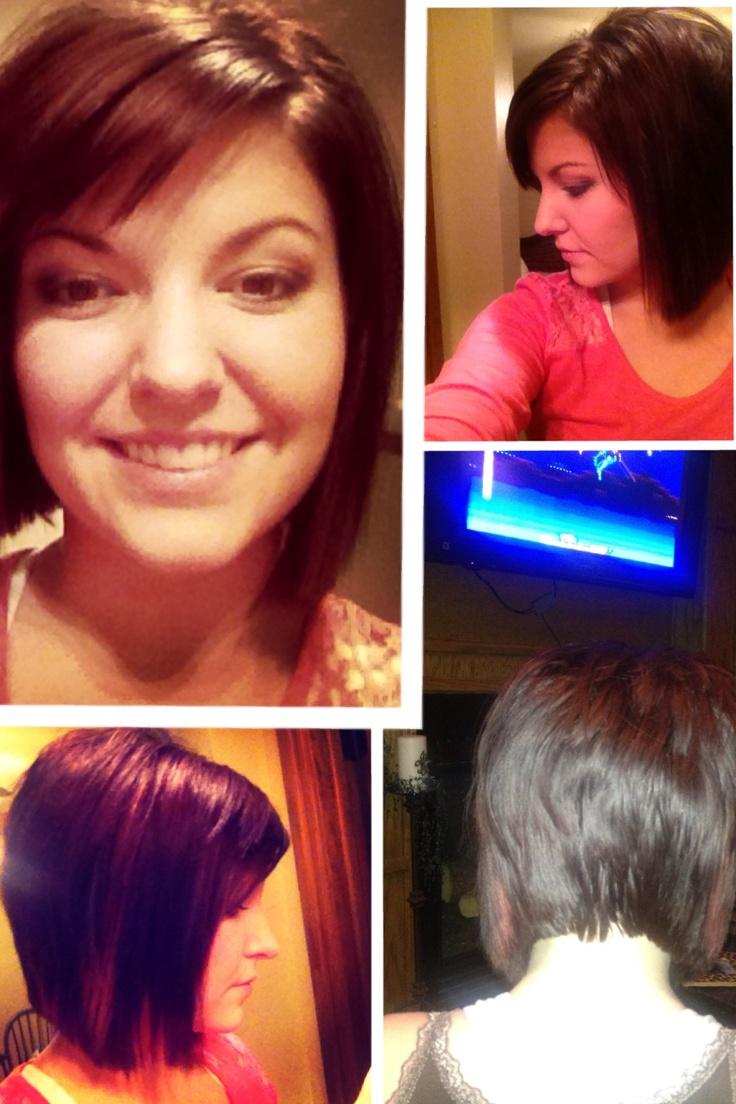 My New Short Haircut My Style Pinterest Short