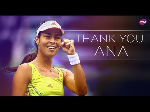 Former No. 1, French Open champion Ana Ivanovic announces retirement | TENNIS.com
