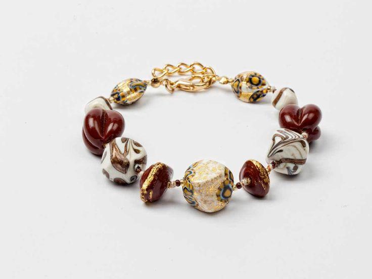 Bracciali in vetro bracciali vetro murano foto bracciali in vetro veneziano