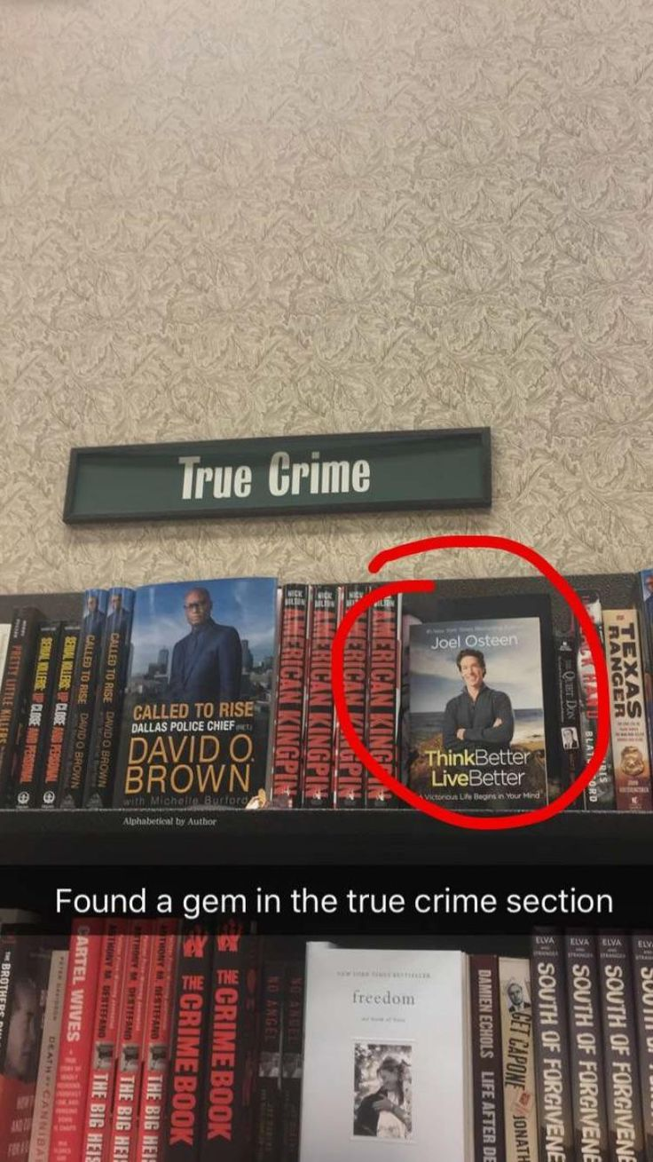 Found at the local barnes and nobles. http://ift.tt/2eykIVC