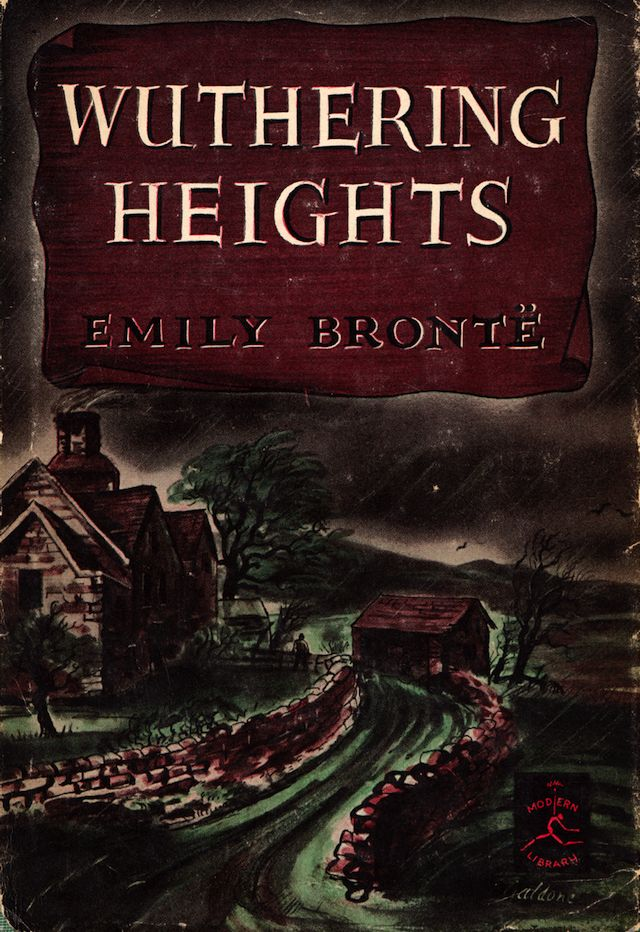 essays on wuthering heights by emily bronte Wuthering heights emily bront critical essays the narrative structure bookmark this page manage my reading list although.