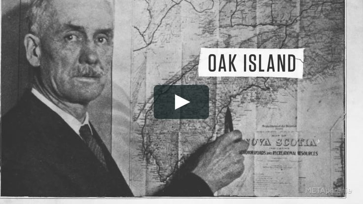 Returning for its 5th season, The Curse of Oak Island continues the search for gold & cash by brothers Rick and Marty Lagina. Breaking from the typical footage-driven…