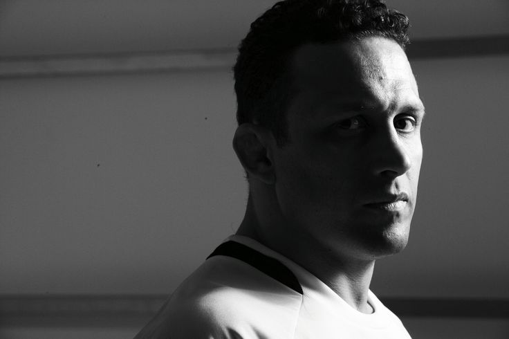 "Renzo Gracie: The ""Legacy"" Continues"