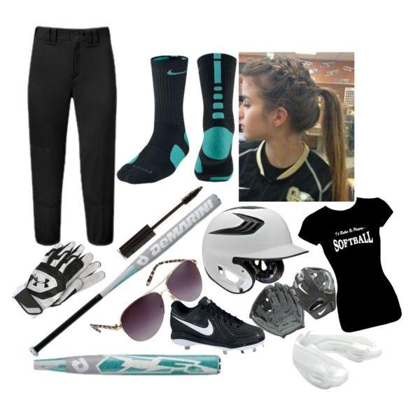 Softball Practice ❤️