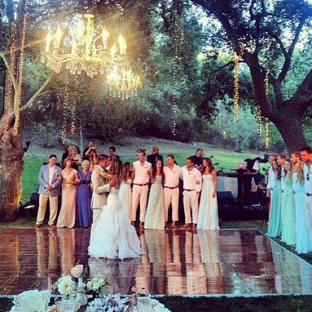 17 Best Dance Floor Decor Images On Pinterest Marriage