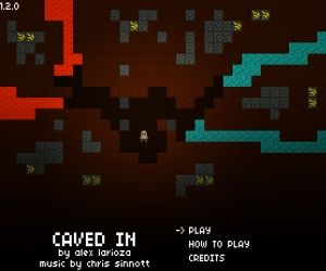 If you want to seek some exciting games to wake up your senses, we recommend Caved In Game.