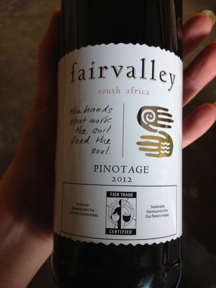 Fairvalley Wine