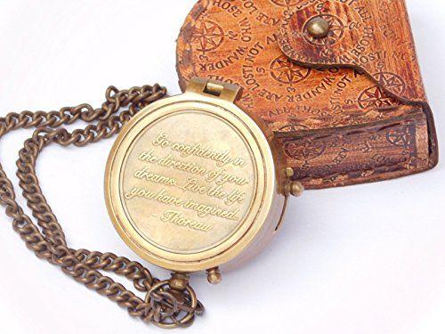 Thoreau's Go Confidently Quote Engraved Compass with Stam... https://www.amazon.com/dp/B01DY4RYZW/ref=cm_sw_r_pi_dp_x_YiHoybGP4R8CE