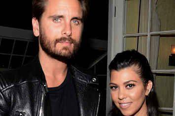 Kourtney Kardashian And Scott Disick Have Broken Up