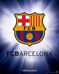 dit is de logo van fc barcalona.