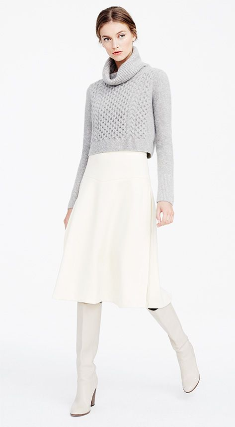 Skirts for Women - Club Monaco Canada