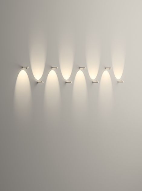 Harkamal - these might be a bit too modern for your house but wanted to share as alternative to 'updown' lights as they look great - your thoughts?